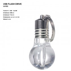 Metal - Glass ER BULB UL322...