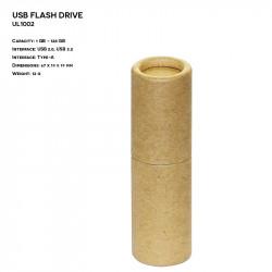 Paper ER TUBE UL702 Pendrive