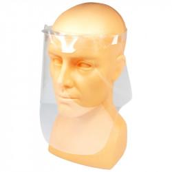 Plastic PG SATURN Face Shield