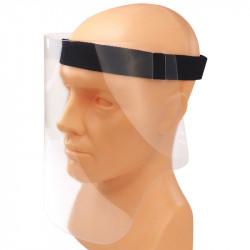 Plastic PG JUPITER Face Shield