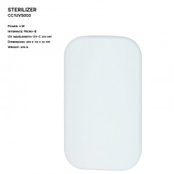 Sterylizator ER CLASSIC...