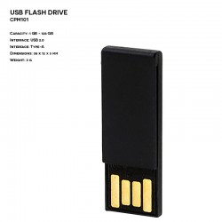 Pendrive ER SPINACZ CPM101...