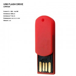 Pendrive ER SPINACZ CPM104...