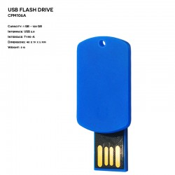 Pendrive ER SPINACZ CPM106...