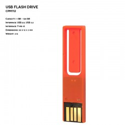 Pendrive ER SPINACZ CPM112...