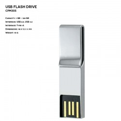 Pendrive ER SPINACZ CPM305...