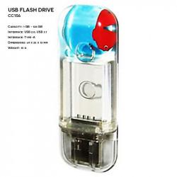 Pendrive ER CLASSIC CC156...