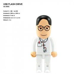 Plastic ER DOCTOR PEOPLE...