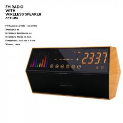 Radio FM z Głośnikiem...