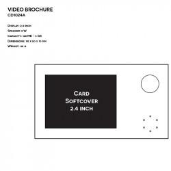 Paper ER CARD CD1024A 2.4...