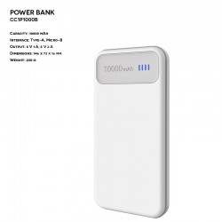 Power Bank ER CLASSIC...