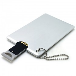Metal ER CARD CD303A Pendrive