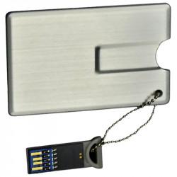 Metal ER CARD CD303B Pendrive