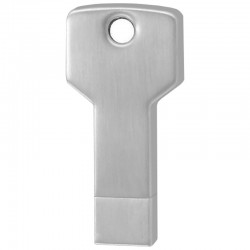 Metal ER KEY KY301 Pendrive