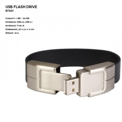 Leather ER BRACELET BT501...