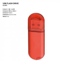 Plastic ER CLASSIC CC107...