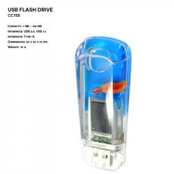 Pendrive ER CLASSIC CC155...