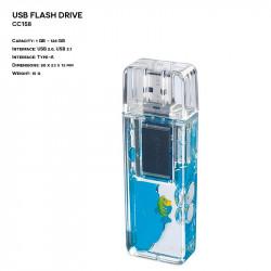 Pendrive ER CLASSIC CC158...