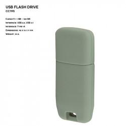 Silicon ER CLASSIC CC195 Pendrive