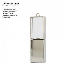 Metal - Glass ER CLASSIC...