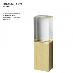 Wooden - Glass ER CLASSIC...