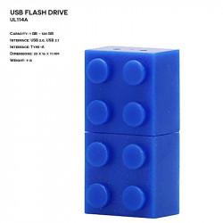 Plastic ER BLOCK UL114A...