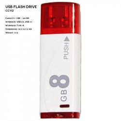 Plastic ER CLASSIC CC112 Pendrive