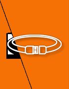 Pamięci Flash USB - Bransoletka