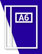 Video Players - Video Brochures - A6